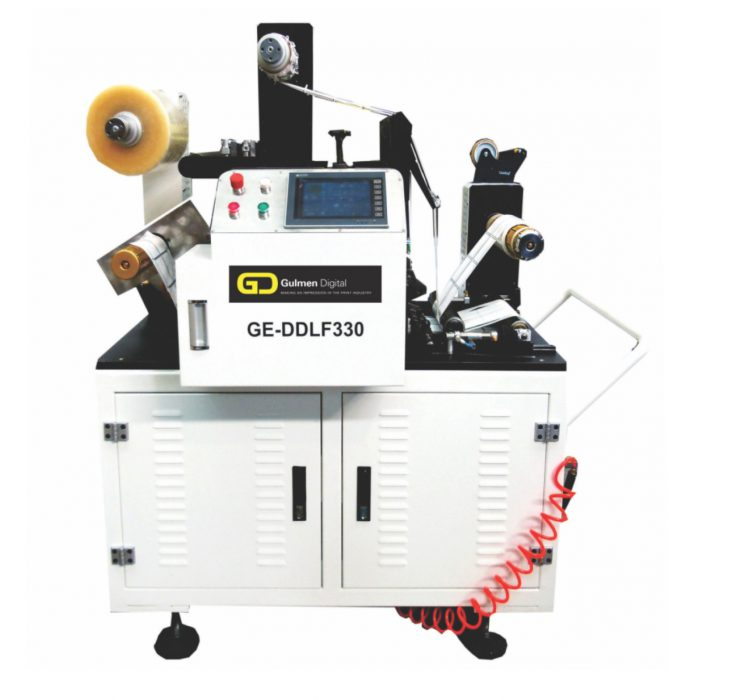 Digital Printing Finisher